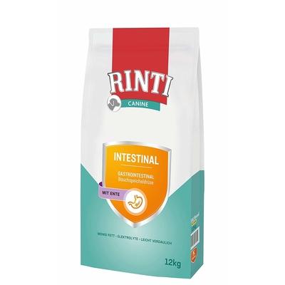 Rinti Canine Intestinal Diätfutter für Hunde, 12kg