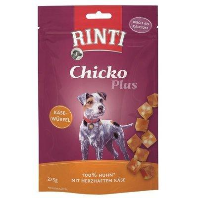 Rinti Chicko Plus Käsewürfel Huhn Preview Image