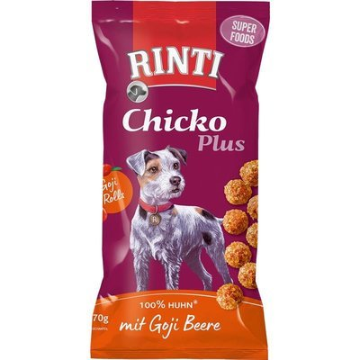 Rinti Chicko Plus Superfoods Preview Image