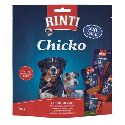 RINTI Chicko Sortenvielfalt XXL Hundesnacks