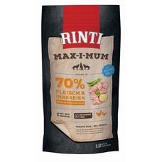 Rinti Max-i-mum Trockenfutter für Hunde, Huhn 12kg