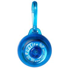 Rogz RogLite - Leuchtanhänger fürs Halsband