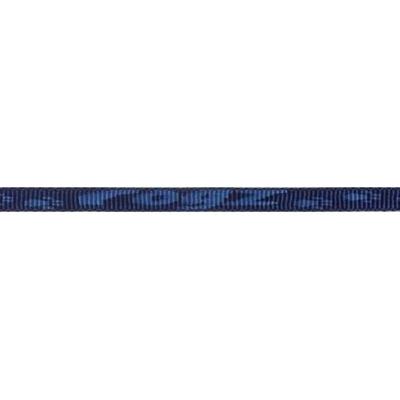 Rogz Alpinist Hundeleine, L: K2 , blau - 1,80 m verstellbar