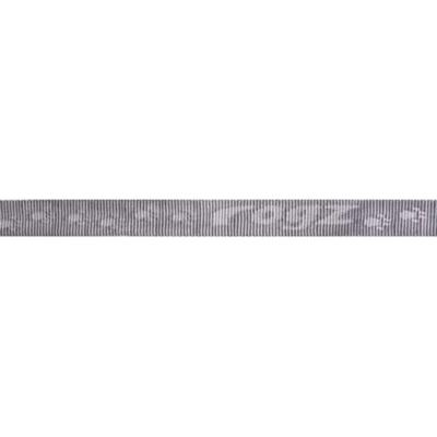 Rogz Alpinist Hundeleine, XL: Everest - silber - 1,80 m verstellbar
