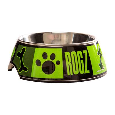 Rogz Bubble Hundenapf aus Melamin Preview Image