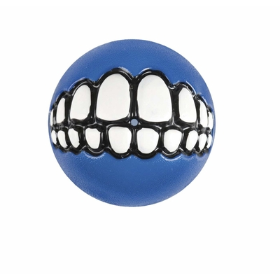 Rogz Grinz Ball für Hunde