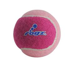 Rogz Pupz Molecule Welpen Tennisball Hundespielzeug