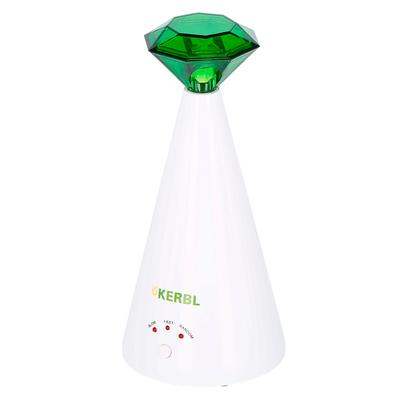 Kerbl Rotierender Laser für Katzen