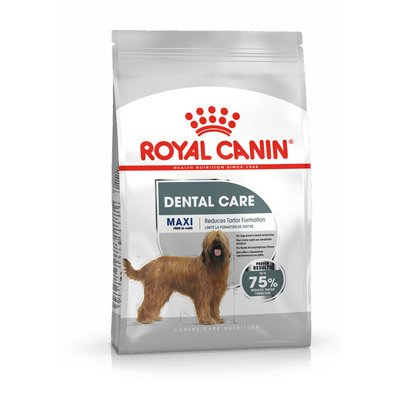Royal Canin CCN Dental Care Maxi Trockenfutter für große Hunde mit empfindlichen Zähnen