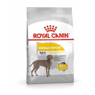 Royal Canin CCN Dermacomfort Maxi Trockenfutter für große Hunde mit empfindlicher Haut