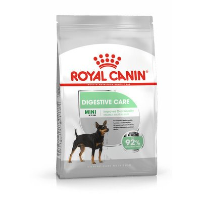 Royal Canin CCN Digestive Care Mini Trockenfutter für kleine Hunde mit empfindlicher Verdauung