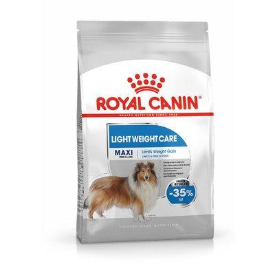 Royal Canin CCN Light Weight Care Maxi Trockenfutter für große Hunde mit Neigung zu Übergewicht