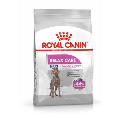 Royal Canin CCN Relax Care Maxi Trockenfutter für große Hunde in unruhigem Umfeld