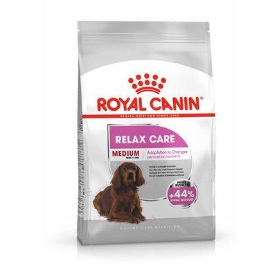 Royal Canin CCN Relax Care Medium Trockenfutter für mittelgroße Hunde in unruhigem Umfeld