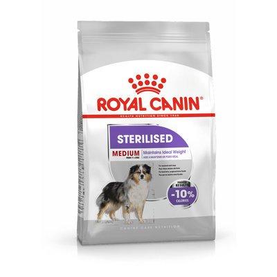 Royal Canin CCN Sterilised Medium Trockenfutter für kastrierte mittelgroße Hunde