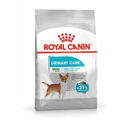 Royal Canin CCN Urinary Care Mini Trockenfutter für kleine Hunde mit empfindlichen Harnwegen