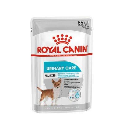Royal Canin CCN Urinary Care Nassfutter für Hunde mit empfindlichen Harnwegen