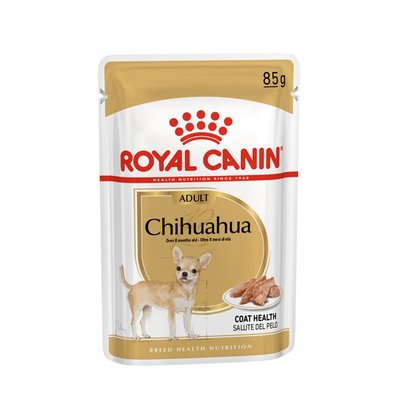 Royal Canin Chihuahua Adult Hundefutter nass