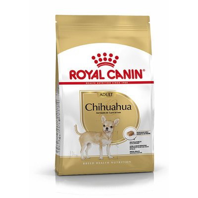 Royal Canin Chihuahua Adult Hundefutter trocken
