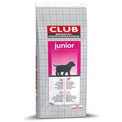 Royal Canin Club Special Performance Junior Welpenfutter