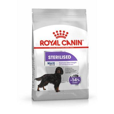 Royal Canin CNN Sterilised Maxi  Trockenfutter für kastrierte große Hunde