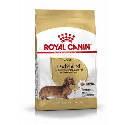 Royal Canin Dachshund Adult Hundefutter trocken für Dackel