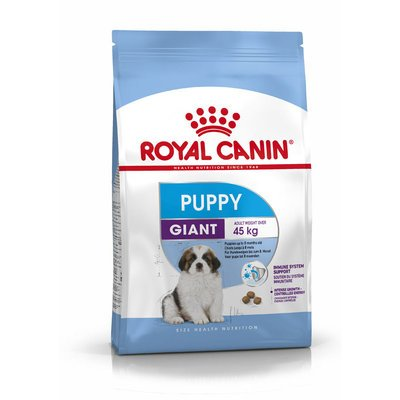 Royal Canin Giant Puppy Welpenfutter