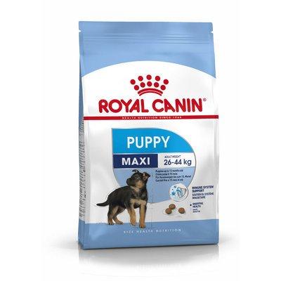 Royal Canin Maxi Puppy Welpenfutter trocken für große Hunde