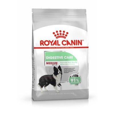 Royal Canin Medium Digestive Care Trockenfutter für mittelgroße Hunde mit emfindlicher Verdauung