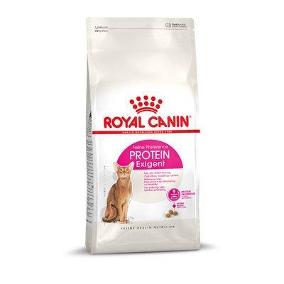Royal Canin Protein Exigent Trockenfutter für wählerische Katzen Preview Image
