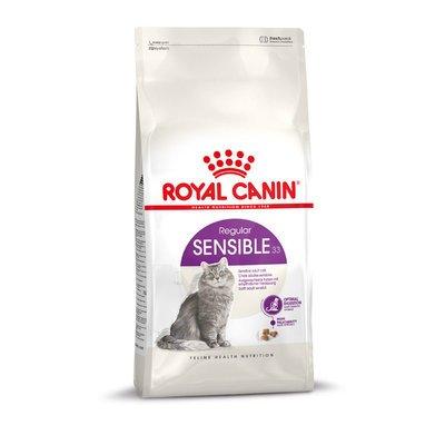 Royal Canin Regular Sensible Katzenfutter für sensible Katzen