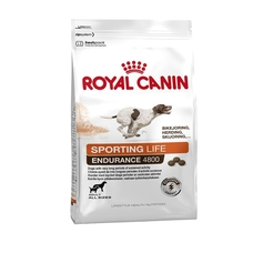 Royal Canin Sporting Life Endurance 4800, 15kg