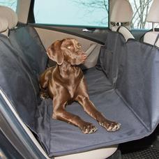 Kerbl Rückbank Hundedecke für das Auto