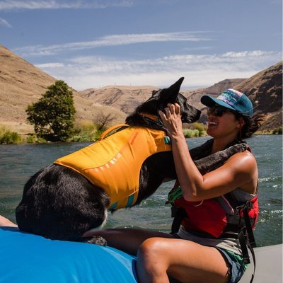 Ruffwear Float Coat Schwimmweste Preview Image