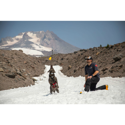 Ruffwear Hundespielzeug Huck-a-Cone Preview Image
