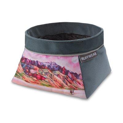 Ruffwear Quencher™ Bowl Reisenapf für Hunde
