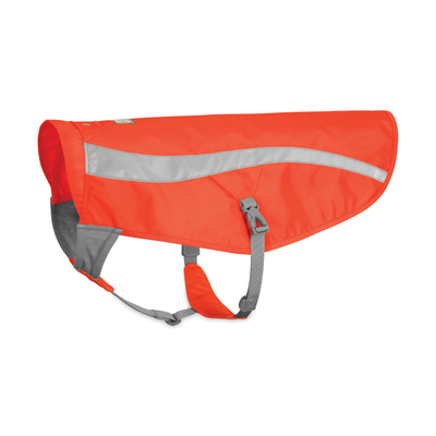 Ruffwear Hundeweste Track Jacket Signalweste