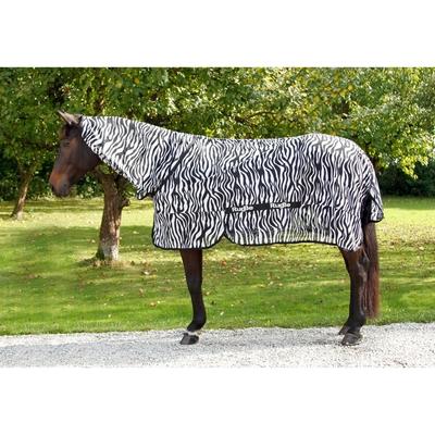 Covalliero RugBe Ekzemerdecke Zebra