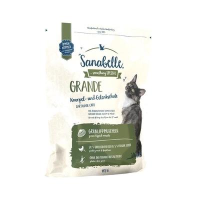 Sanabelle Grande Katzenfutter, 400 g