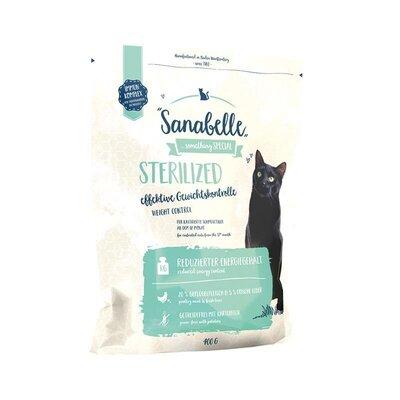 Sanabelle Sterilized Katzenfutter