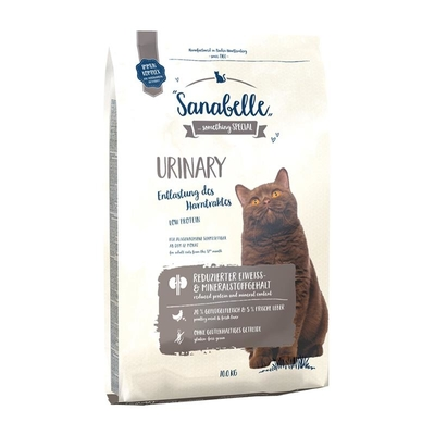 Sanabelle Urinary Katzenfutter