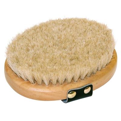 Kerbl Schmusebürste (oval) Brush & Co