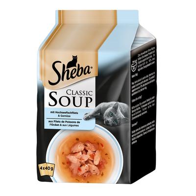 Sheba - Classic Soup