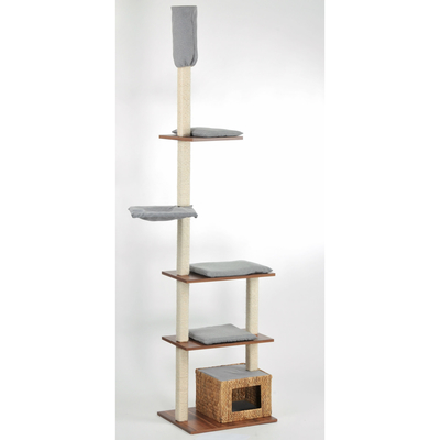 Silvio Design Kratzbaum Loom