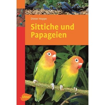 Ulmer Sittiche und Papageien