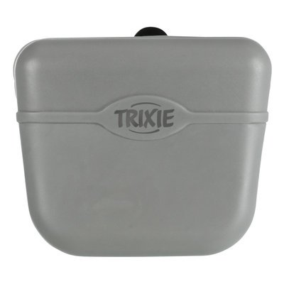 Trixie Snack-Tasche aus Silikon