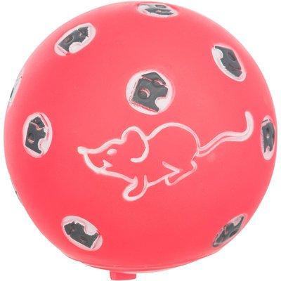 TRIXIE Snacky Spielball für Katzen