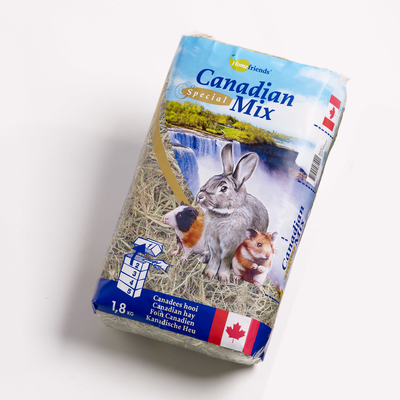 Special Gold Canad. haymix