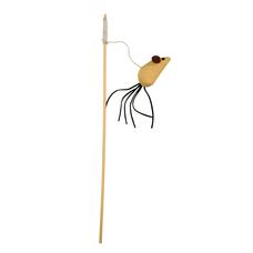 Kerbl Spielangel Maus Nature