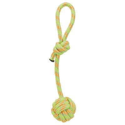 Trixie Spieltau mit eingeflochtenem Ball